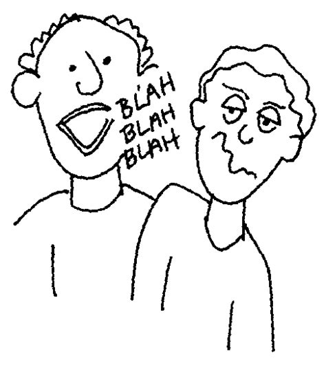 Atasan Tulisan Don T Care communication skill atau kemuan berkomunikasi muthia