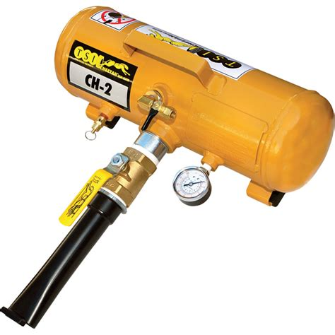 tyre bead blaster tsi cheetah bead seater 2 gallon capacity model ch 02