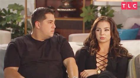 90 days to wed season 3 still together 90 day fiance s anfisa storms off set over jorge drama