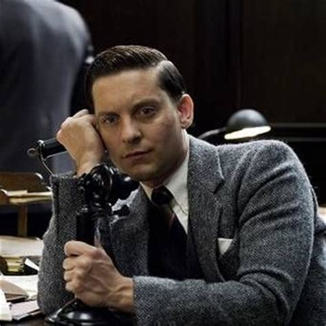 tobey maguire hair gatsby image result for tobey maguire great gatsby haircut mens