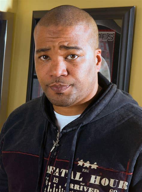 chris lighty manager  hip hop stars dies