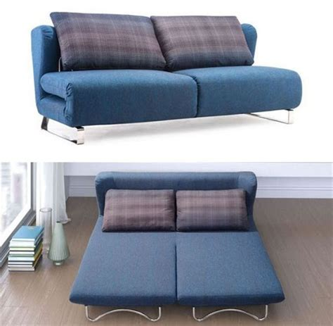 Kursi Sofa Bed model sofa bed minimalis simple dan modern terbaru