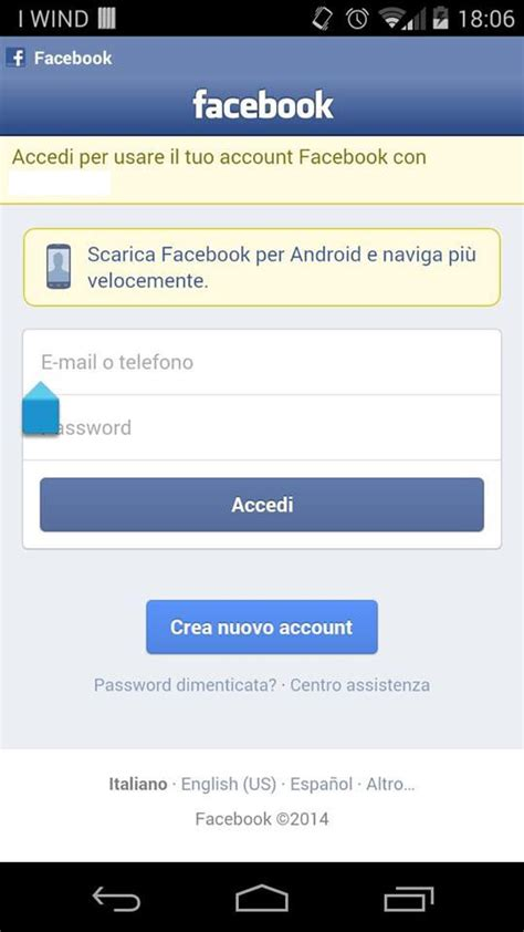 fb login android android facebook login screen no keyboard stack overflow