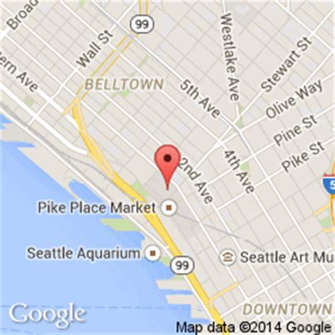 seattle map pikes market pcad market center pike place market alibi room