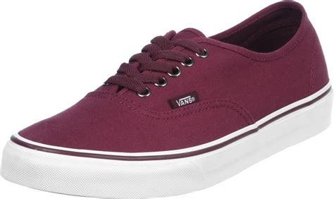 Authentic Maroon maroon vans www imgkid the image kid has it