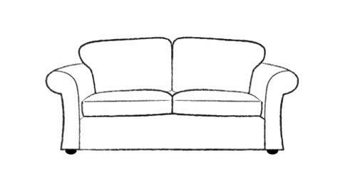 Stylish Sofas 841 by 2 5 Seater Sofa Bed Chatsworth Comfortable Sofa Bed