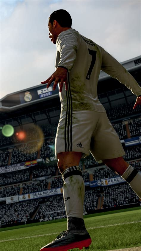 wallpaper fifa   screenshot poster   games