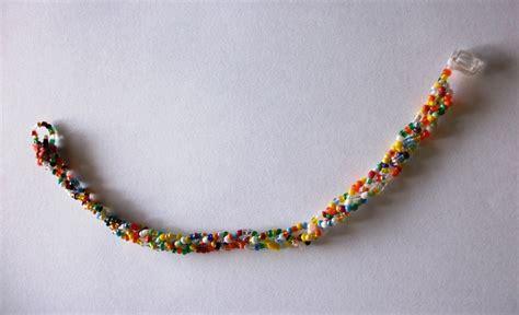 visuel modele bracelet en perle a faire soi meme