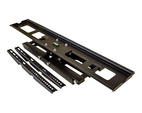 Articulating Tv Wall Mount With Component Shelf by Corner Wall Mount Bracket Articulating Lcd Tv Led 37 38 44