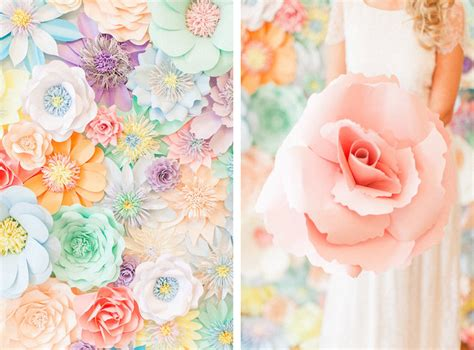 Wedding stationery inspiration pastels for spring