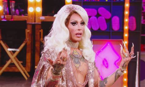 tattoo fixers drag queen episode drag race season 10 episode 8 recap kameron michaels