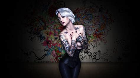 wallpaper  tattoo