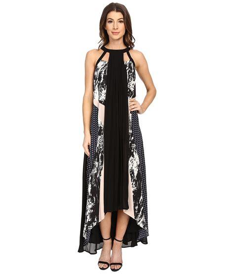 Maxi Marion Navy etounes gt navy pintuck swing dress for size