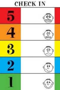 printable feelings thermometer anxiety scale quotes