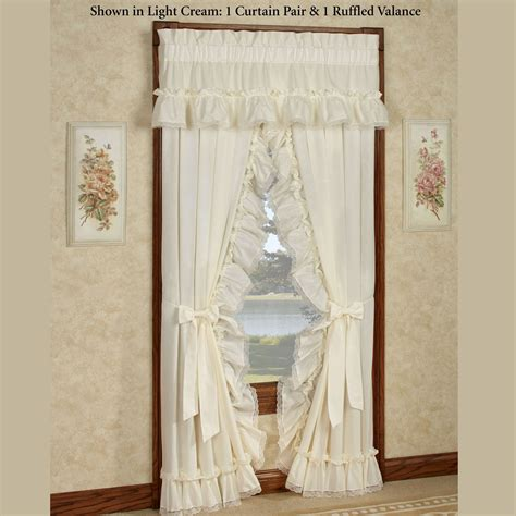 Ruffled Window Curtains Curtains Ideas 187 Ruffle Window Curtain Inspiring Pictures Of Curtains Designs And Decorating Ideas