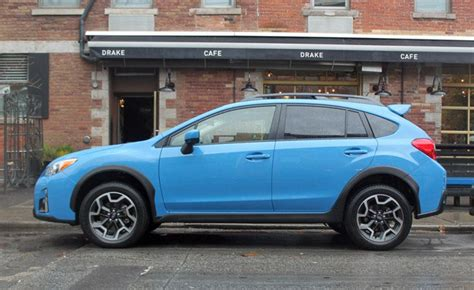 subaru suv 2016 crosstrek 2016 subaru crosstrek colors best midsize suv