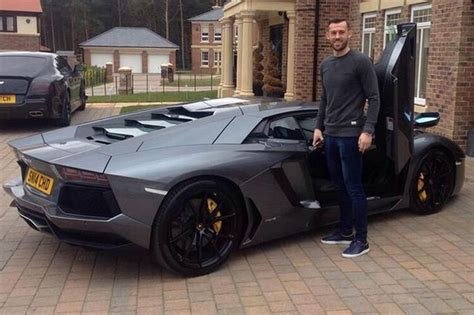 N Ferrari Footballer by 1000 Images About Footballer S Luxurious Cars And