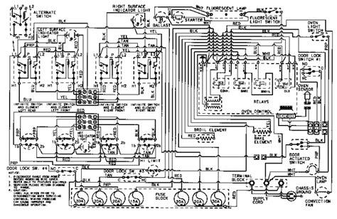 maytag electric dryer wiring diagram wiring diagram and