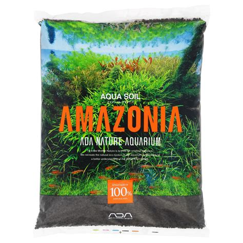 Soil Ada Amazonia By Draquatic ada aqua soil amazonia