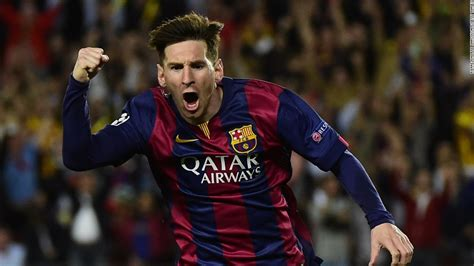 messi best gol lionel messi s top five chions league goals