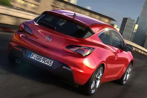 opel astra 2012 2012 opel astra gtc sport hatch is virtually here first