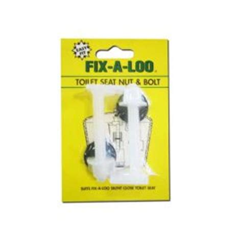 caroma toilet seat replacement parts toilet seat nut bolt suits caroma toilet seats and