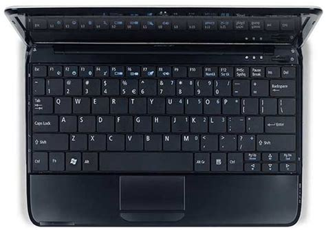 Keyboard Netbook Acer Questions Yahoo Answers