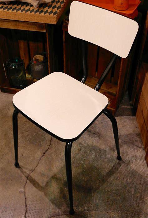 les 20 meilleures id 233 es de la cat 233 gorie chaise formica sur