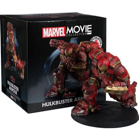 Cincin Ring Ironman Figure Box marvel hulkbuster armour figurine 37cm age of ultron marvel figurine collection