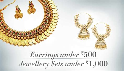 gold shop on line buy traditional jewellery at low prices in india