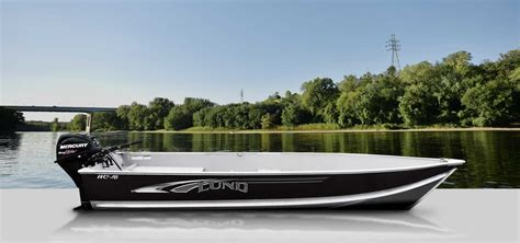 lund boats wc 16 weekend panfish fishing boat lund wc 16