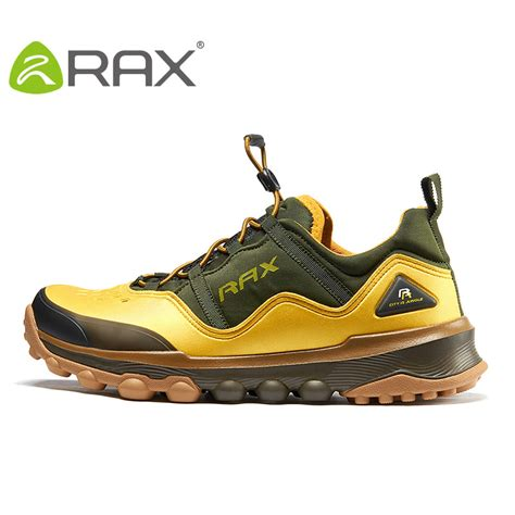 rax outdoor breathable hiking shoes 2016 lightweight