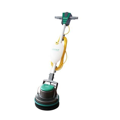 shop bissell orbital floor scrubber 1 speed 2 gallon floor