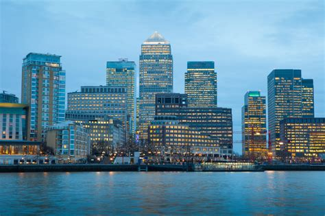 Office in London » London Office Buildings Named After A