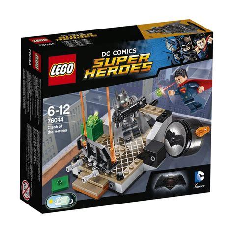 Gelang Lego Batman Vs Superman batman v superman of justice will 3 lego sets