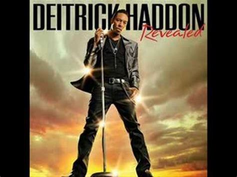 deitrick haddon he s able official ungrateful videolike