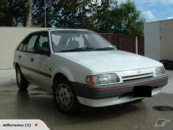 how make cars 1989 ford laser electronic toll collection 1989 ford laser view all 1989 ford laser at cardomain