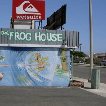 The Frog House Surf Shop 37 Photos 164 Reviews The Frog House Newport