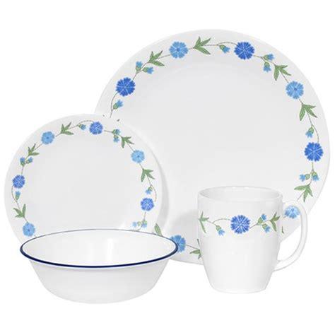 most popular corelle pattern corelle livingware 16 piece dinnerware set breakfast