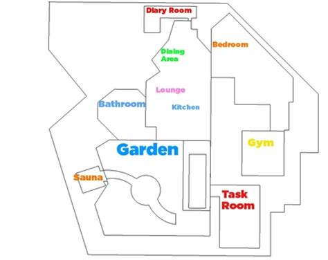 layout of bb house bb house layout house best design
