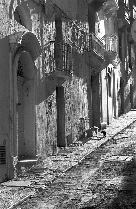 Sv3547 St Black And White from sanglea malta by smith on 500px visit malta malta