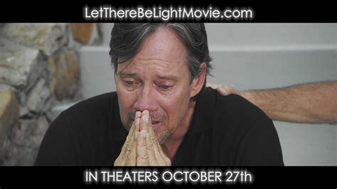 kevin sorbo let there be light let there be light with kevin sorbo trailer