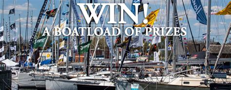 annapolis spring boat show annapolis spring sailboat show grand prize annapolis
