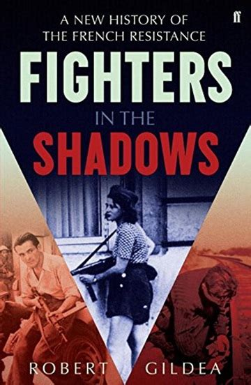 fighters in the shadows a new history of the