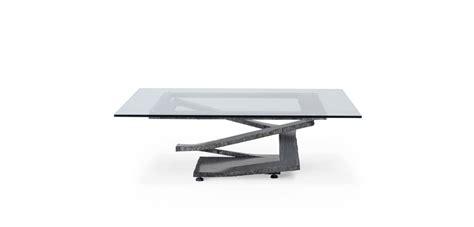 Table De Salon Roche Bobois 1729 by Table Basse En Verre La Roche Bobois