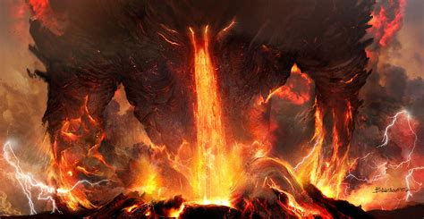 demons of wrath the fires of attack magick books wrath of the hd wallpaper and background