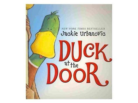 Duck At The Door duck at the door reprint newegg