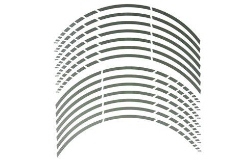 Felgenaufkleber 17 Zoll by Gp 17 Quot Felgenaufkleber In Der Farbe Matt Green