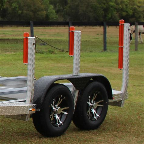 boat trailer rollers and guides air boat trailer 2 5 quot stoltz roller guides b s trailer