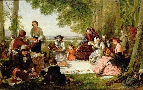 The Picnic History Of The Picnic Outtathekitchen